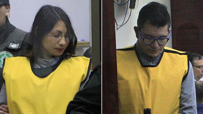 Tribunal condena a ex esposa y la pareja de esta como autores del crimen de Nibaldo Villegas