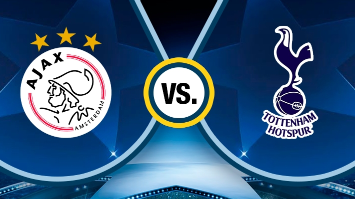 ¡En vivo! Qué linda Champions... Hazaña del Tottenham que con gol al minuto 95 da vuelta un 2-0 en contra y se mete en la final