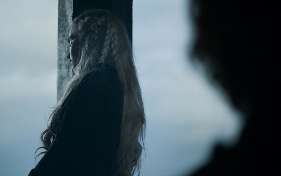 """Fotos dan las primeras luces de lo que será el quinto capítulo de la última temporada de """"Game of Thrones"""""""