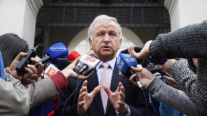 """Hacienda entregó primeras indicaciones a la reforma tributaria: Se incluye creación de """"Comisión Anti Elusión"""""""