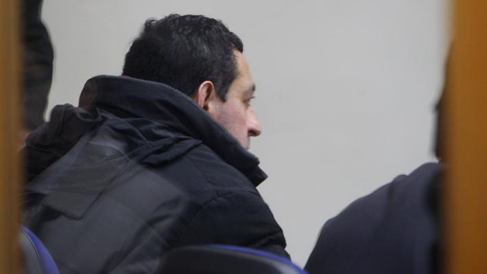 Fiscalía de O'Higgins pide 41 años de cárcel para ex canciller del Arzobispado de Santiago