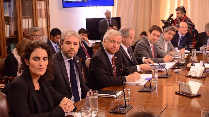 Reforma de Pensiones: Comisión de Trabajo genera polémica y posterga votación de idea de legislar para el lunes