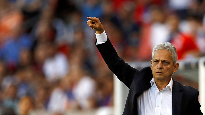 Los decisivos días que vive Rueda pensando en la nómina para la Copa América