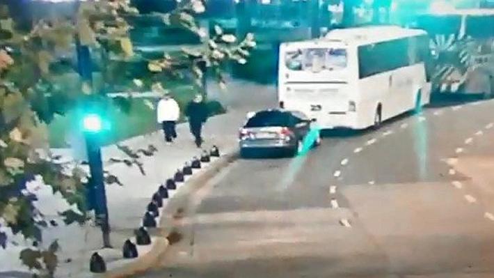 Ataque en Argentina: Dueño de auto de donde salieron los disparos es el principal sospechoso