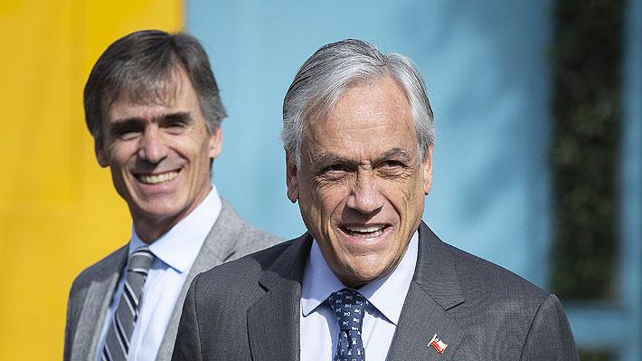 """Gobierno lanzará plataforma """"Super"""": Permitirá seguir el estado de los permisos de los proyectos de inversión en Chile"""