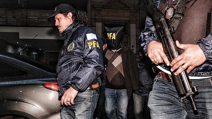 Detienen a primera persona por ataque a diputado en Argentina: es familiar del principal sospechoso