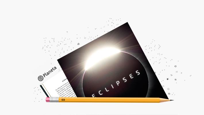 """Astrónomo José Maza sobre """"Eclipses"""", su último libro: """"Este es un tema que va a estar en boca de todos"""""""