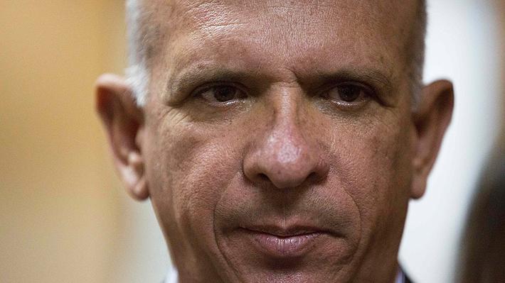 Lo que sabe Hugo Carvajal, el ex jefe de inteligencia militar de Venezuela que podría poner en jaque al gobierno de Maduro