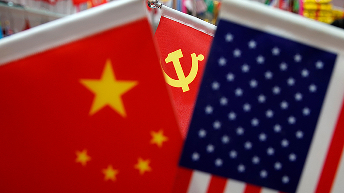 Guerra comercial se intensifica pese a negociaciones: Trump ordena aumentar aranceles a más productos de China