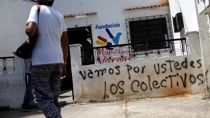 """Diputado opositor venezolano: """"Maduro hoy es como una fiera herida. Y este es el momento más peligroso"""""""