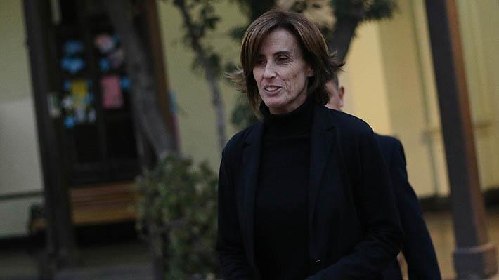 Correos de ministra Cubillos a apoderados y docentes para defender Admisión Justa provocan rechazo en la oposición