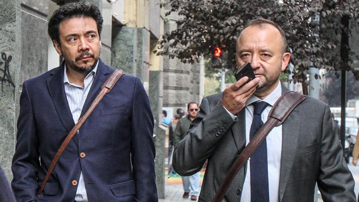 Arias abre nuevo frente por rol de Moya en cuestionario a Bachelet en caso Caval, pero correos desvirtúan su versión