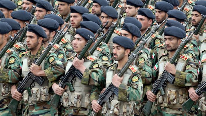 """Irán dice que """"no se avecina una guerra"""" con EE.UU. pese al despliegue militar"""