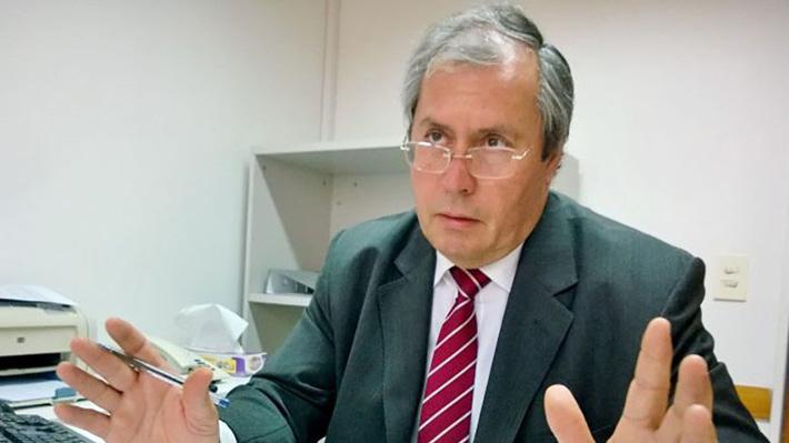 Quién era Héctor Olivares, el diputado oficialista argentino que murió tras ser baleado