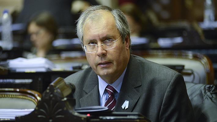 Fallece el diputado argentino Héctor Olivares, baleado el jueves frente al Congreso