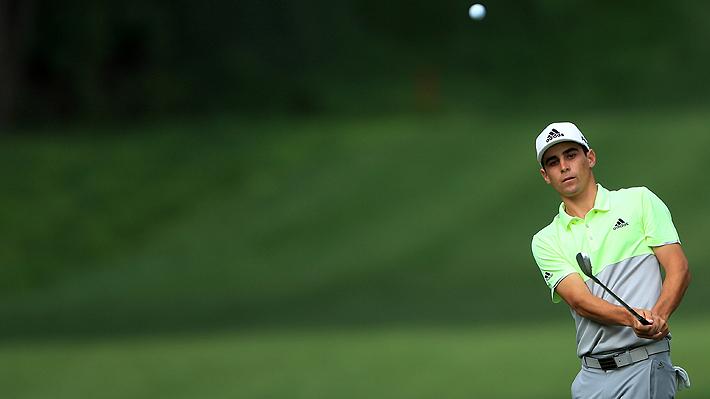 Finalmente Niemann ingresa como alterno y jugará el PGA Championship por segundo año consecutivo