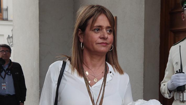 Presidenta de la UDI llama a La Moneda a reevaluar apoyo a Dobra Lusic para la Corte Suprema