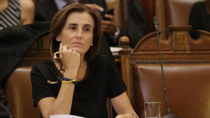 La ofensiva opositora contra la ministra Cubillos a horas de la votación de Admisión Justa en la Cámara