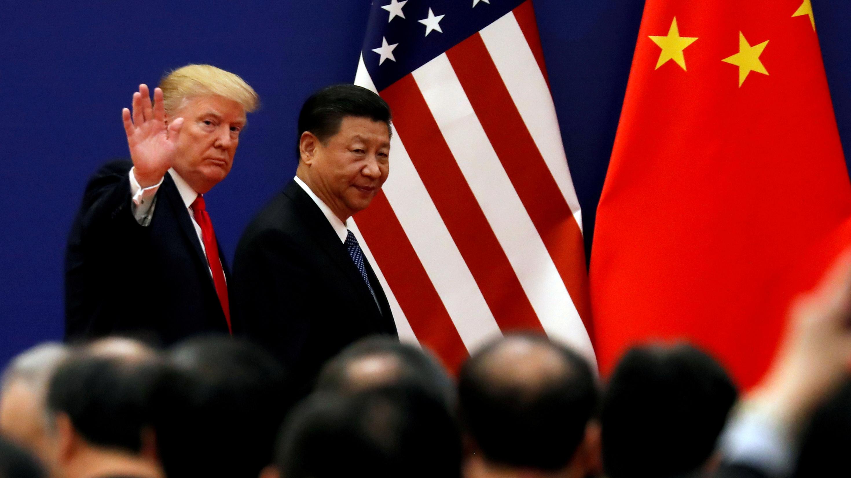 China responde a Trump y fija alza de aranceles en casi US$60.000 millones para productos de EE.UU.