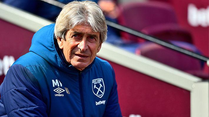 El gran cierre de Premier del West Ham que deja bien posicionado a Pellegrini