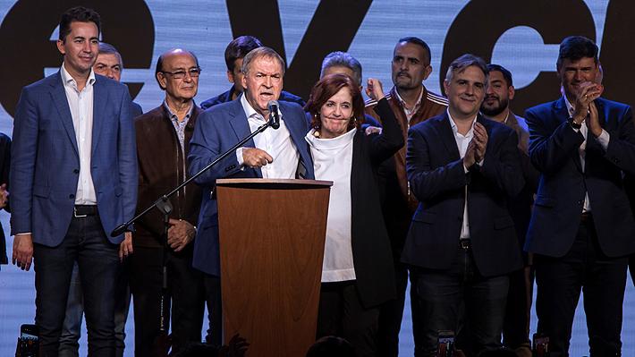 El peronismo se impone en la elección de gobernador en Córdoba y le propina una dura derrota al macrismo