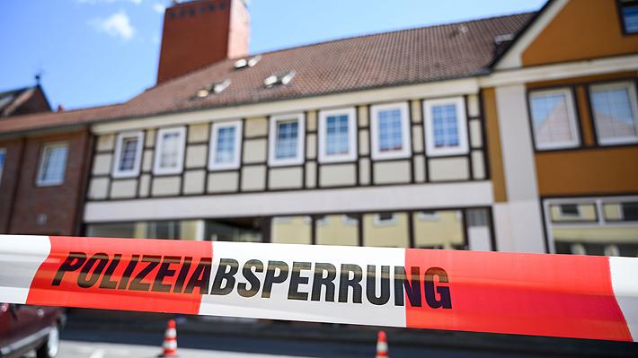 Investigan misteriosa muerte con ballesta de cinco personas en Alemania
