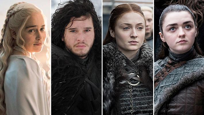 """Penúltimo capítulo de """"Game of Thrones"""" eleva exponencialmente la incertidumbre sobre cómo terminará la serie"""