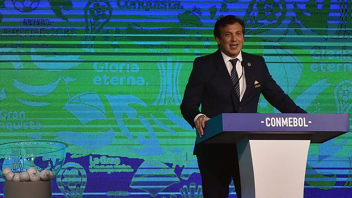 La UC ante un ecuatoriano y Unión con el campeón peruano: Los rivales de los chilenos en la 2.da fase de la Sudamericana