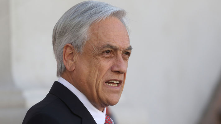 """Presidente Piñera tras rechazo a idea de legislar la reforma de pensiones: """"Significa un duro golpe"""""""
