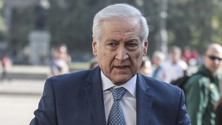 PPD emplaza al Gobierno a retirar inmediatamente postulación de Lusic a la Corte Suprema