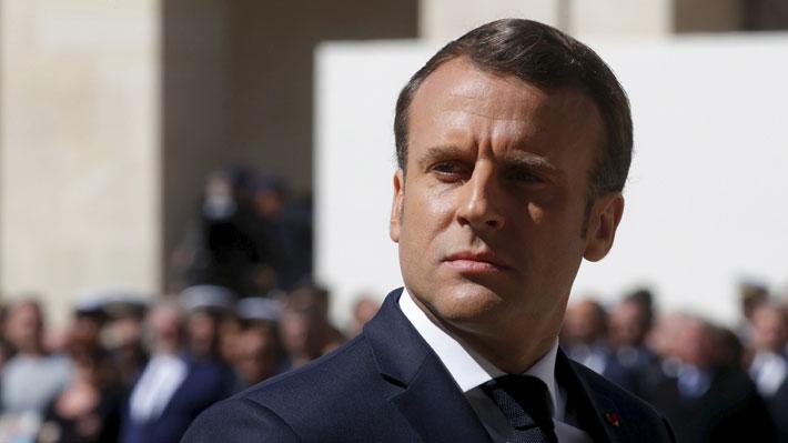 Crisis y reformas relegadas: Macron cumple dos años de gobierno en Francia ad portas de las elecciones europeas