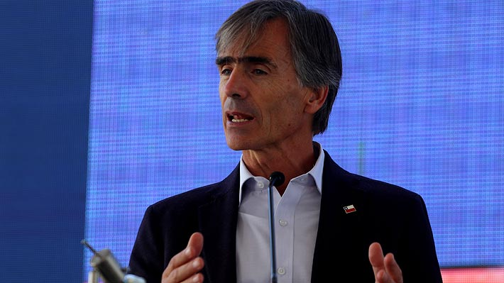"""Valente explica en comisión de Economía denuncia del INE por """"indicios de manipulación"""" en el IPC"""