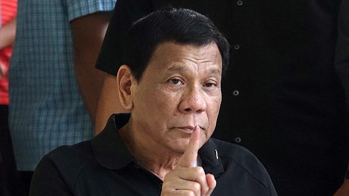 Partido de Duterte se perfila como ganador en elecciones de medio mandato en Filipinas