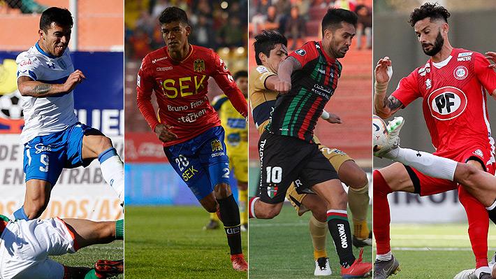 Los clubes chilenos ya tienen fechas y horarios definidos para sus llaves en la segunda fase de la Sudamericana