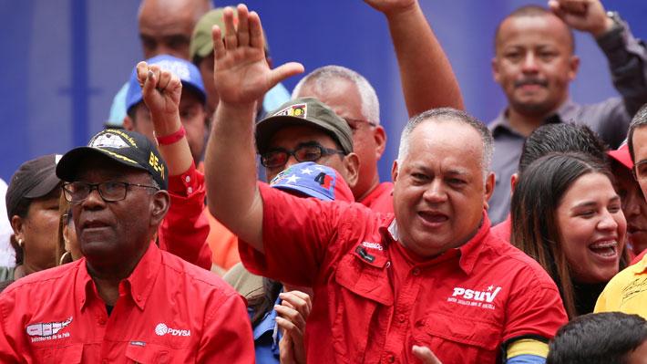 Asamblea Nacional Constituyente venezolana quita inmunidad a otros cinco diputados opositores