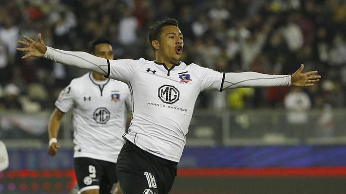 """Delantero de Colo Colo enciende el Superclásico ante la U: """"Me gustaría verlos en la B"""""""
