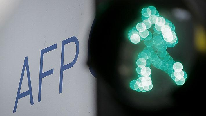 Reforma previsonal: OCDE duda que libertad de elegir la administración del 4% adicional incentive la competencia