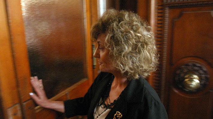 Cuál es el próximo paso si el Senado no aprueba a Dobra Lusic como nueva integrante de la Suprema
