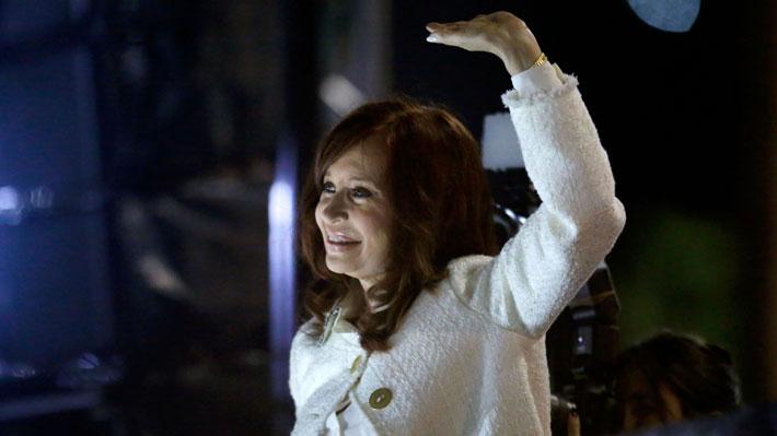 Sorpresa en Argentina: Primer juicio oral contra Cristina Fernández queda al borde de ser suspendido