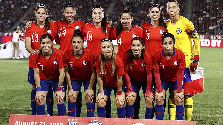"""Expectación por ver a la """"Roja"""" femenina en su despedida para el Mundial: Entradas agotadas, pero podría aumentar el aforo"""