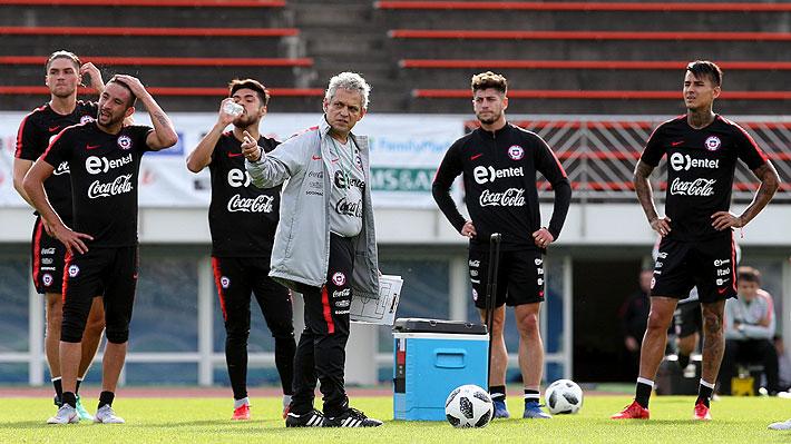 No sólo Claudio Bravo: Los otros nombres que por su presente podrían quedar fuera de la Copa América