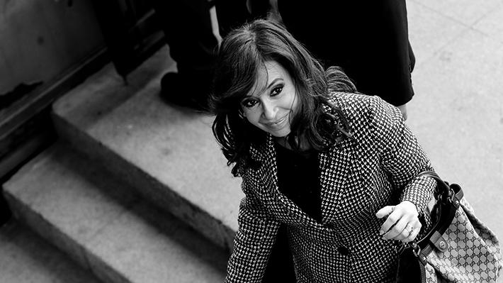 Una podría ser suspendida: Cuáles son las causas judiciales que involucran a Cristina Fernández