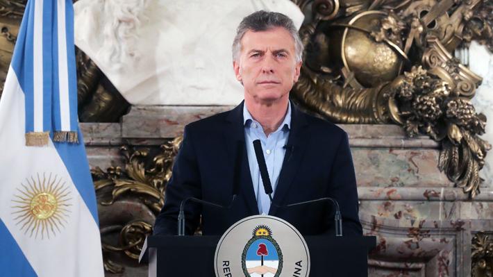 """Macri tras polémica medida de la justicia a favor de Cristina Fernández: """"Queremos que no haya impunidad"""""""