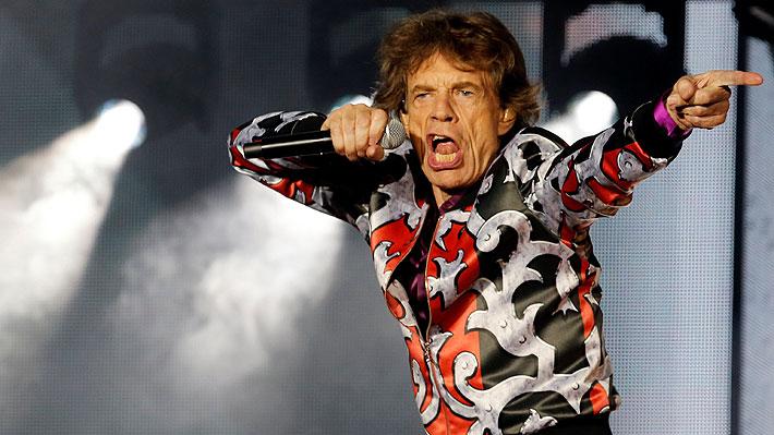 Mick Jagger demuestra con un video que está completamente en forma tras cirugía cardíaca
