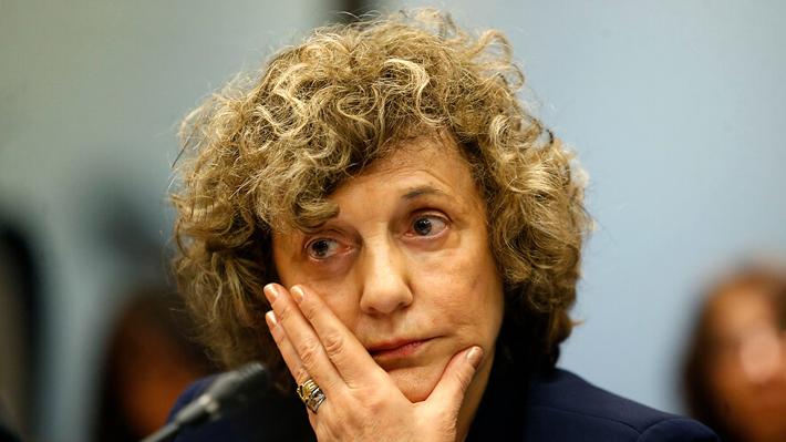 Gobierno retira nominación de jueza Dobra Lusic a la Suprema ad portas de votación en el Senado