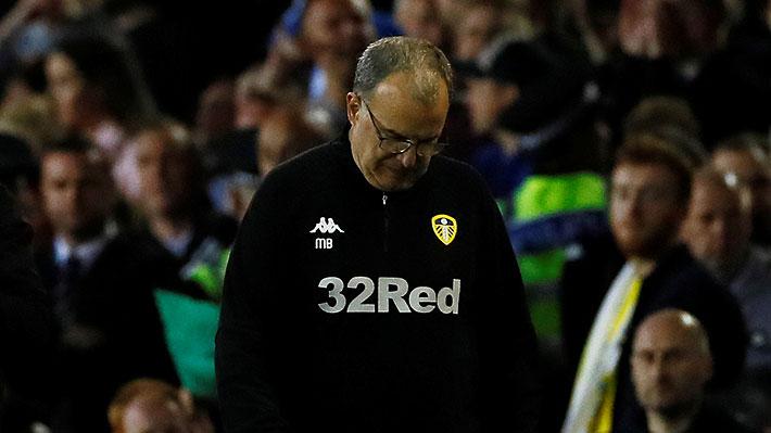 Se acabó el sueño para el Leeds de Bielsa: Cae en semis de los playoffs y fracasa en el intento de subir a la Premier