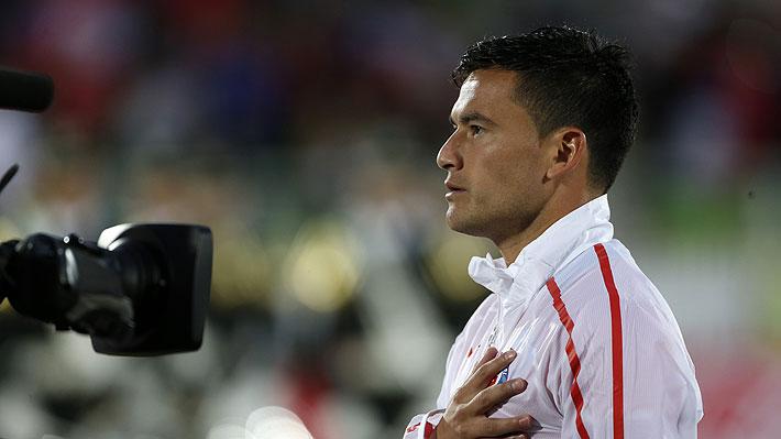Aránguiz explica por qué Chile no es favorito para la Copa América y da sus candidatos al título