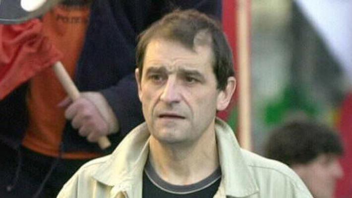 Ex jefe político de la ETA es detenido en Francia: Ingresará directamente a prisión para cumplir pena de ocho años