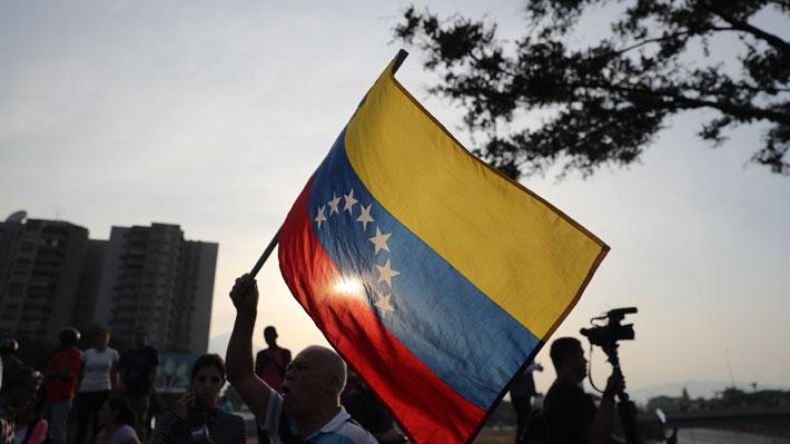 Gobierno de Maduro y oposición venezolana están negociando en Noruega