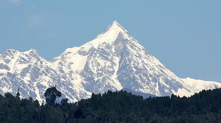 Chileno desapareció mientras participaba en expedición en montaña de Nepal
